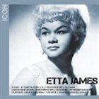 ETTA JAMES Icon album cover