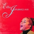 ETTA JAMES Jazz album cover