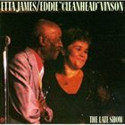 ETTA JAMES Late Show, Vol. 2: Live at Maria's Memory Lane Supper Club album cover