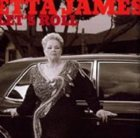 ETTA JAMES Let's Roll album cover