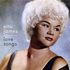 ETTA JAMES Love Songs album cover