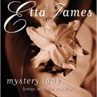 ETTA JAMES Mystery Lady: Songs of Billie Holiday album cover