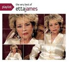 ETTA JAMES Playlist: The Very Best Of Etta James album cover