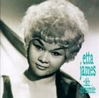 ETTA JAMES R&B Dynamite album cover