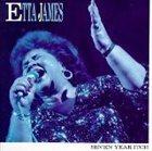 ETTA JAMES Seven Year Itch album cover