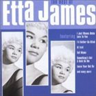 ETTA JAMES The Best of Etta James album cover