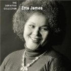 ETTA JAMES The Definitive Collection album cover