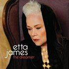 ETTA JAMES The Dreamer album cover