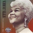 ETTA JAMES The Essential Etta James album cover