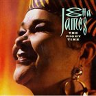 ETTA JAMES The Right Time album cover