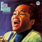ETTA JAMES The Sweetest Peaches - Part Two (1967-1975) album cover