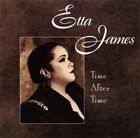 ETTA JAMES Time After Time album cover