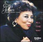 ETTA JONES All the Way: Etta Jones Sings Sammy Cahn album cover