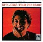 ETTA JONES From the Heart album cover