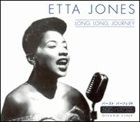 ETTA JONES Long, Long, Journey album cover