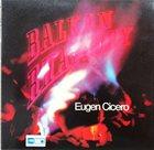 EUGEN CICERO Balkan Rhapsody album cover