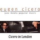 EUGEN CICERO Cicero In London album cover