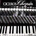 EUGEN CICERO Cicero's Chopin album cover