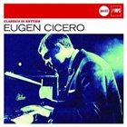 EUGEN CICERO Classics In Rhythm album cover