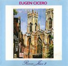 EUGEN CICERO Rococo Jazz 2 album cover