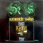 EUGEN CICERO Romantic Swing album cover
