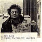 EUGENE CHADBOURNE Lost Eddie Chatterbox Session album cover