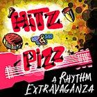 EUGENE MARLOW Hitz & Pizz : A Rhythm Extravaganza album cover