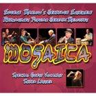 EUGENE MARLOW Mosaica: Eugene Marlow's Heritage Ensemble Reimagines Popular Hebraic Melodies album cover