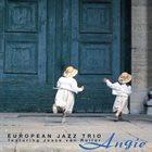 EUROPEAN JAZZ TRIO Angie album cover