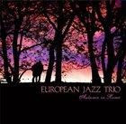 EUROPEAN JAZZ TRIO Autumn In Rome album cover