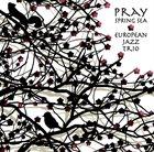 EUROPEAN JAZZ TRIO Pray - Spring Sea album cover