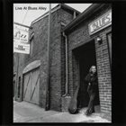 EVA CASSIDY Live at Blues Alley album cover