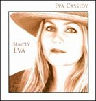 EVA CASSIDY Simply Eva album cover