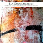 EVA NOVOA Quartet album cover