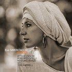 EVA SIMONTACCHI Places album cover