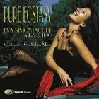 EVA SIMONTACCHI Pure Ecstasy album cover