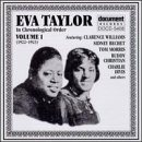 EVA TAYLOR Complete Recorded Works 1 album cover