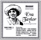 EVA TAYLOR Complete Recorded Works 5 album cover