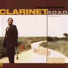 EVAN CHRISTOPHER Clarinet Road, Vol. 2: The Road to New Orleans album cover