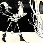 EVAN PARKER Abracadabra (with Greg Goodman) album cover