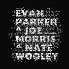 EVAN PARKER Evan Parker / Joe Morris / Nate Wooley : Ninth Square album cover
