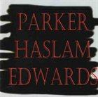 EVAN PARKER Parker/Haslam/Edwards album cover