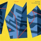 EVAN PARKER Vaincu.Va! Live at Western Front 1978 album cover