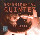 EXPERIMENTAL QUINTET Atlantis album cover