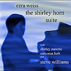 EZRA WEISS The Shirley Horn Suite album cover