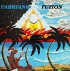 FABRIANO FUZION Cosmik Sindika album cover