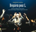FABRIZIO CASSOL Requiem Pour L. album cover