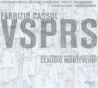 FABRIZIO CASSOL VSPRS album cover