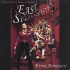FAHIR ATAKOĞLU East Side Story album cover