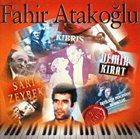 FAHIR ATAKOĞLU Fahir Atakoğlu album cover
